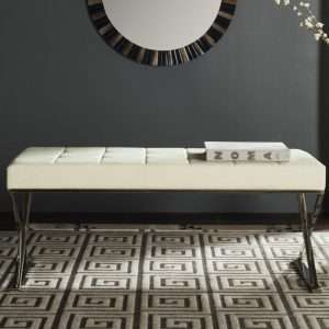 Julien Upholstered Bench