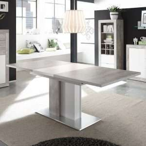 Jump Extendable Dining Table