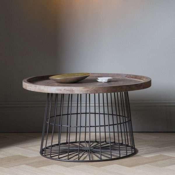 Katherine Coffee Table