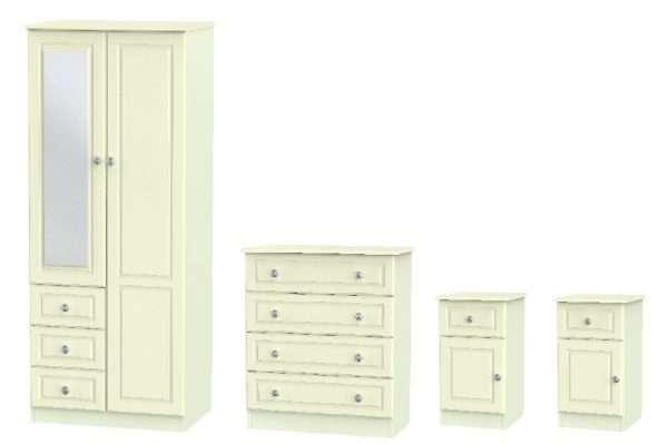 Kenmore Bedroom Set
