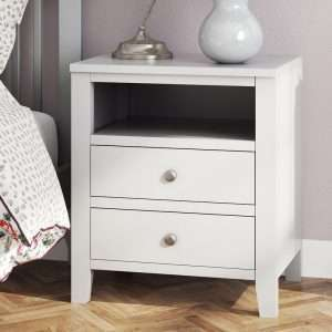 Kingsbridge Bedside Table