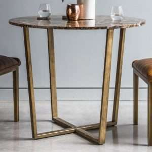 Koskoff Dining Table