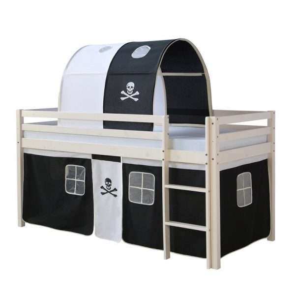 Kylian Mid Sleeper Bed