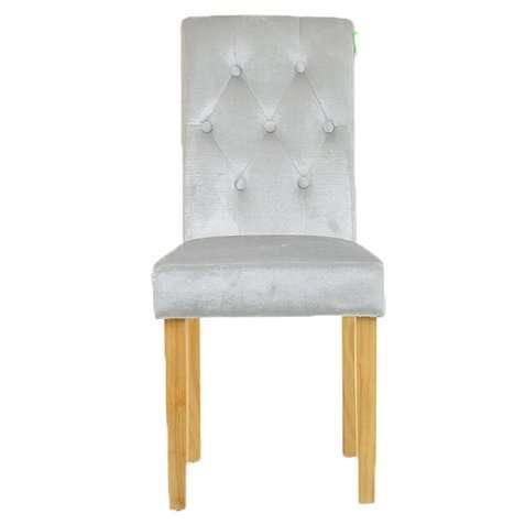 Langford Velvet Dining Chair