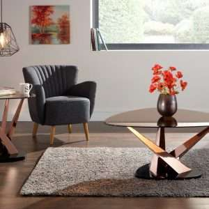 Larissa Coffee Table Set