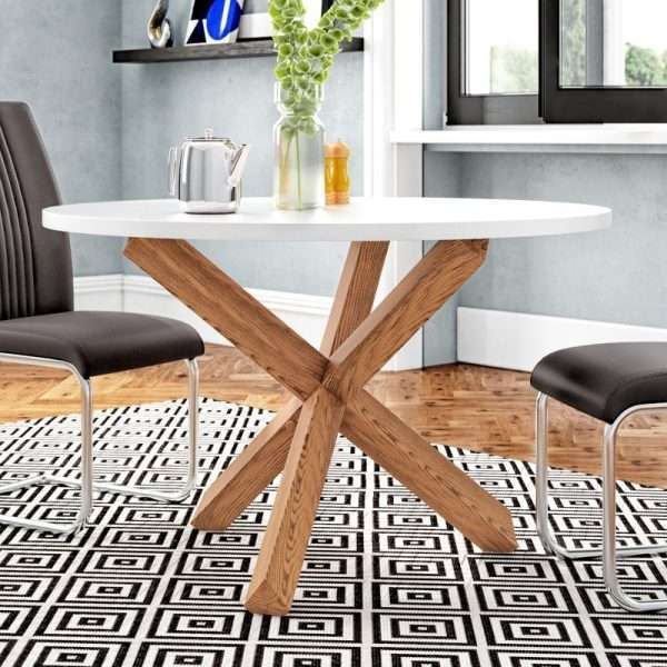 Lathan Dining Table
