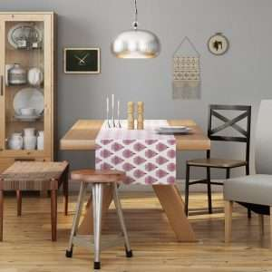 Linck Extendable Dining Table