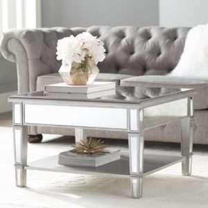 Loganne Coffee Table