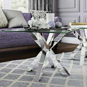 Lorelei Coffee Table