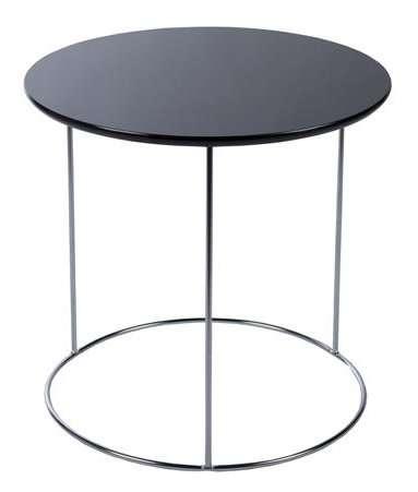 Luna Bedside Table