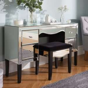 Martin Mirrored Dressing Table