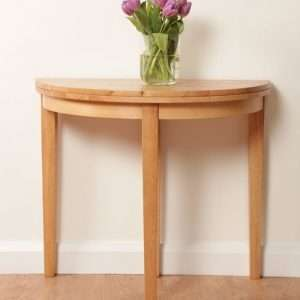 Mary-Kate Drop Leaf Table
