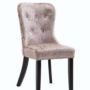 Medina Velvet Dining Chair