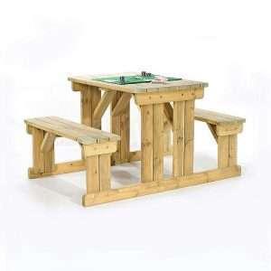 Melton Mowbray Picnic Bench