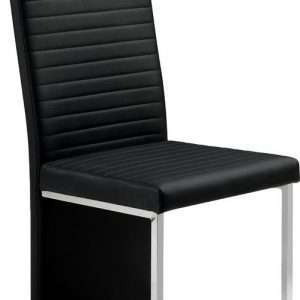 Neville High Back Chair