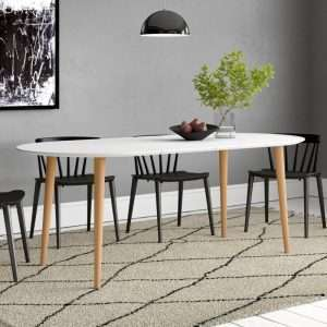 Nola Extendable Dining Table