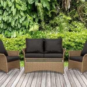 Oakridge Rattan Sofa Set