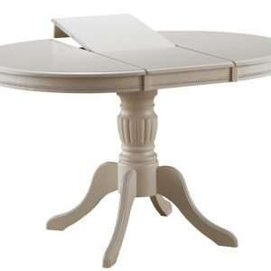 Olivia Bianco Extendable Dining Table