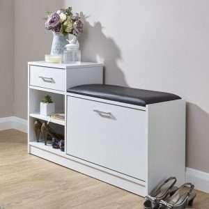 Palatine Shoe Storage Cabinet