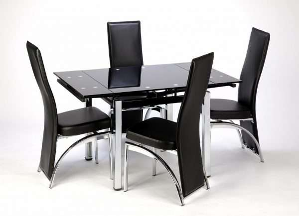 Paris Extendable Dining Table