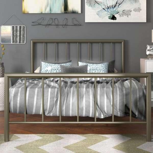 Pisces Bed Frame