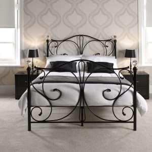 Pomicino Bed Frame