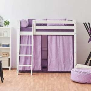 Premium High Sleeper Bed