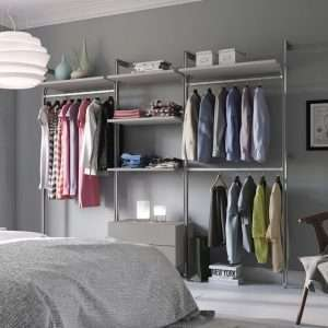 Relax Clothes Storage System
