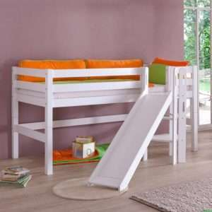 Rialto Mid Sleeper Bed
