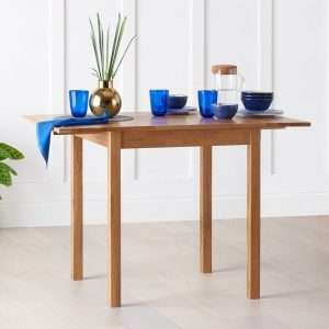 Rory Folding Dining Table