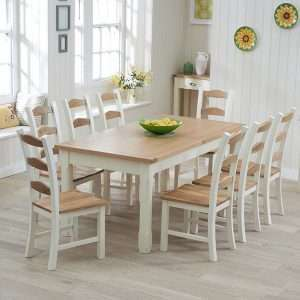 Sanford Dining Table