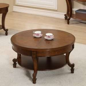 Sennett Coffee Table Set
