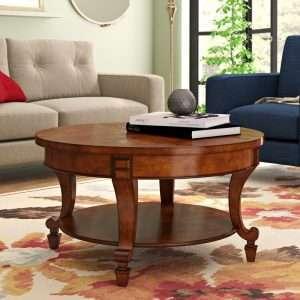Sennett Coffee Table