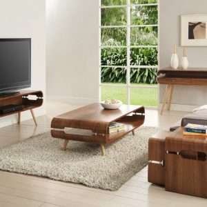 Syracuse Coffee Table Set