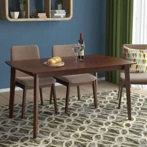 Tahquitz Extendable Dining Table