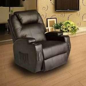 Thile Cinema Massage Chair