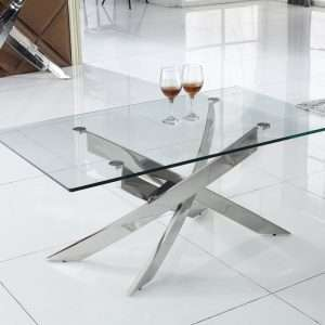 Trujillo Coffee Table