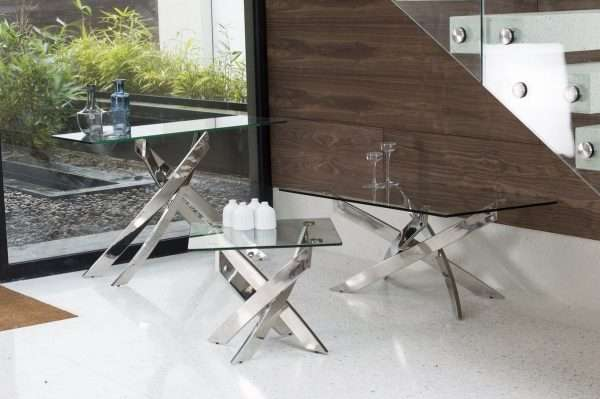 Trujillo Coffee Table Set