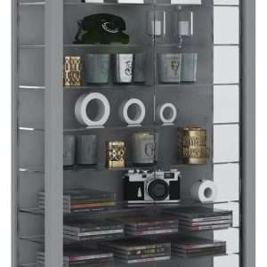 Vitrosa Maxi Curio Cabinet