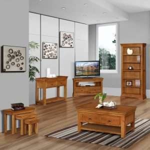 Walmer Coffee Table Set