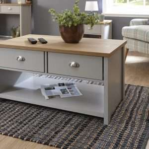 Waples Coffee Table Set