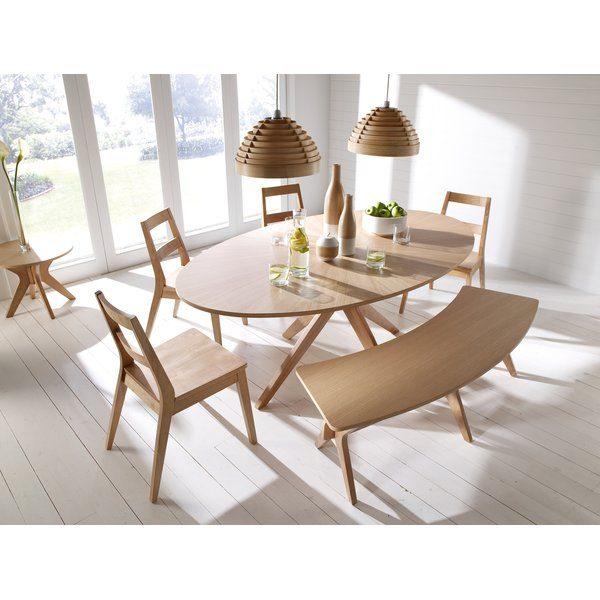 Warburton Dining Table