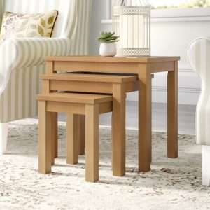 Willowdale Occasional Tables