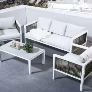 Wilsmere 5 Seater Sofa Set