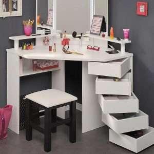Corner Dressing Tables