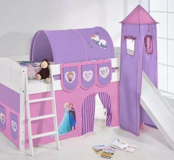 Disney's Frozen Mid Sleeper Bed