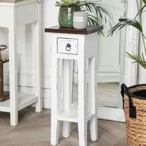 Durgin Plant Stand