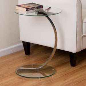 Merlin Side Table