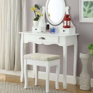Small Dressing Tables